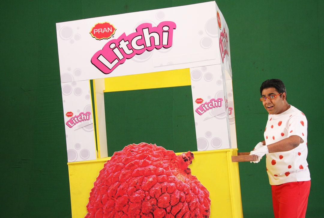 Pran Litchi