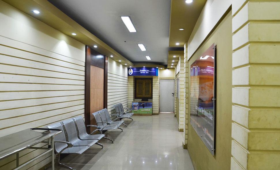 Indoor Hospital 2