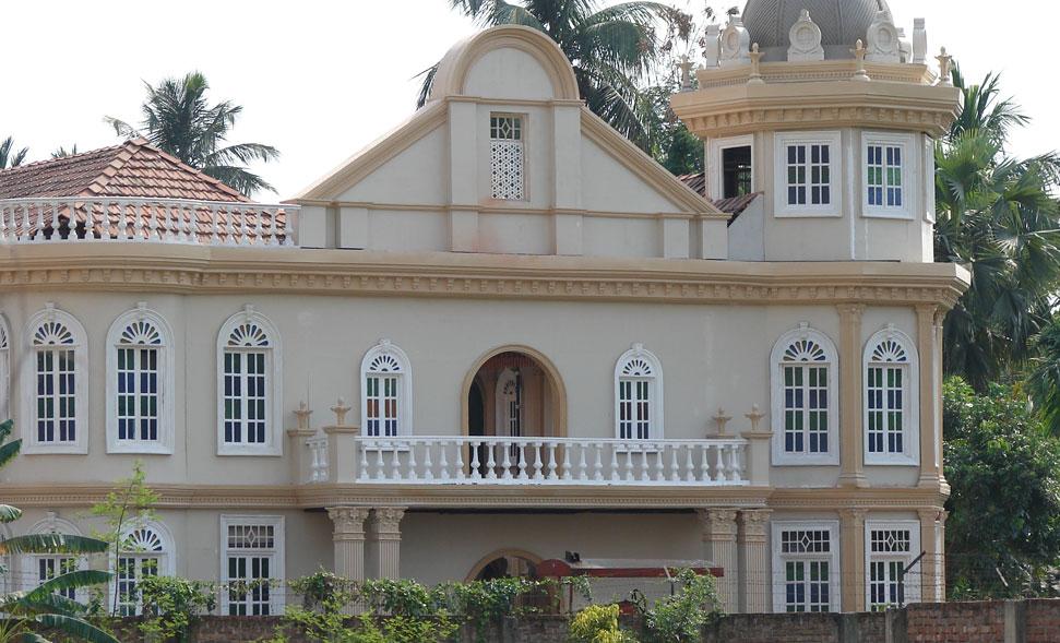 Haveli Location 3