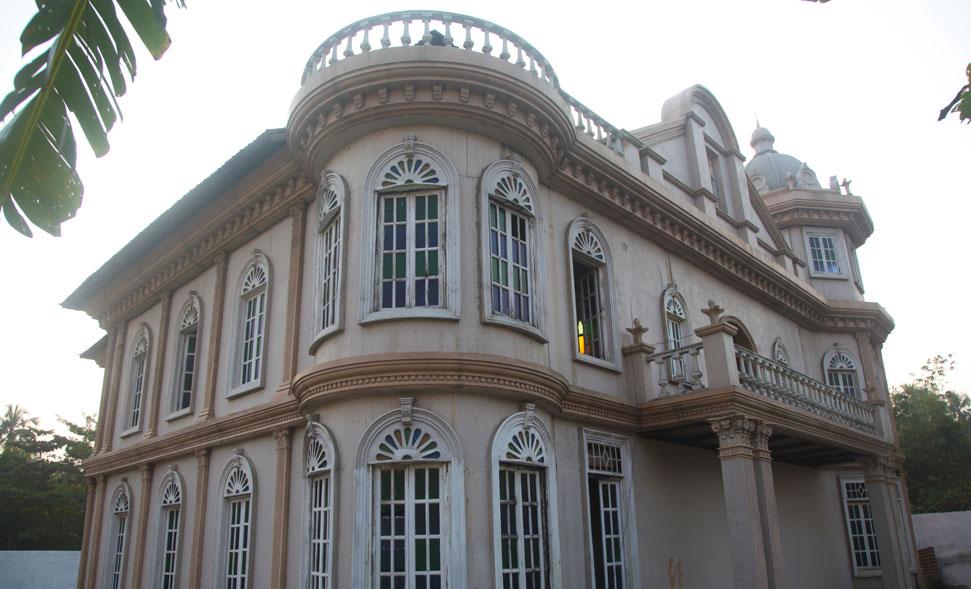 Haveli Location 2