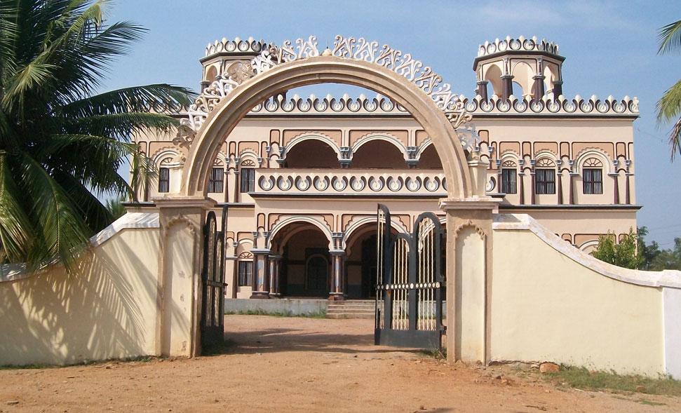 Haveli Location 4