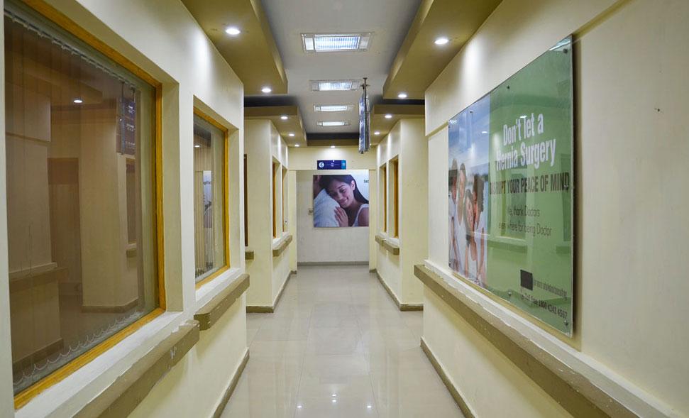 Indoor Hospital 3