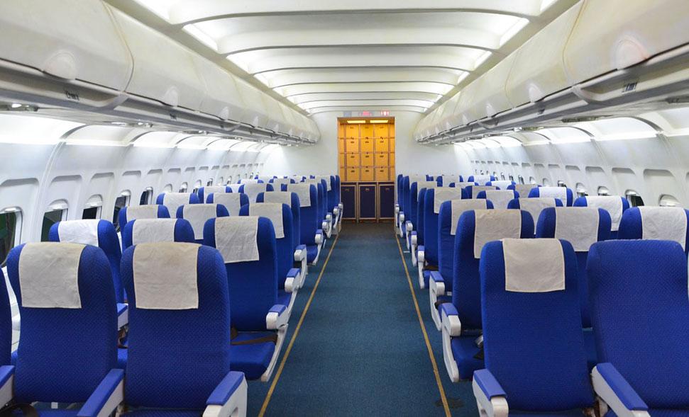 Indoor Plane 2
