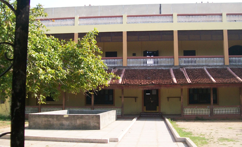 Haveli Location 6