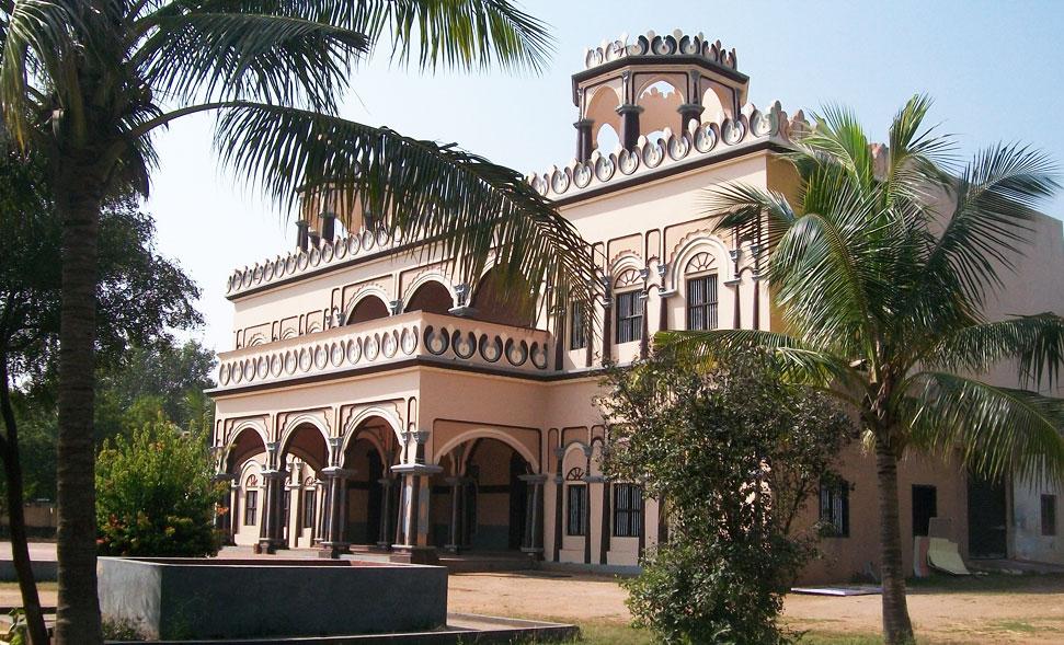 Haveli Location 5