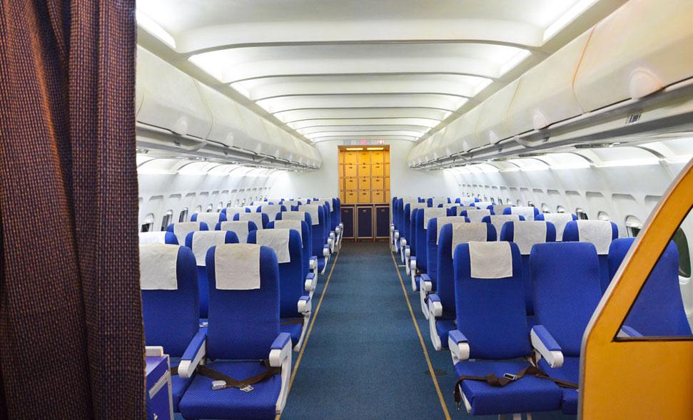 Indoor Plane