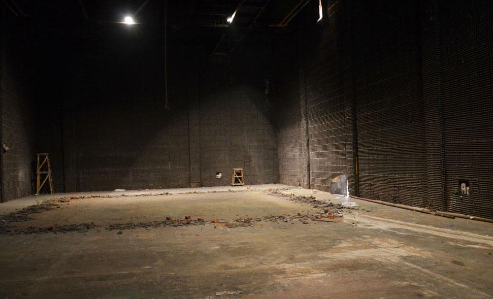 Indoor Floor 1