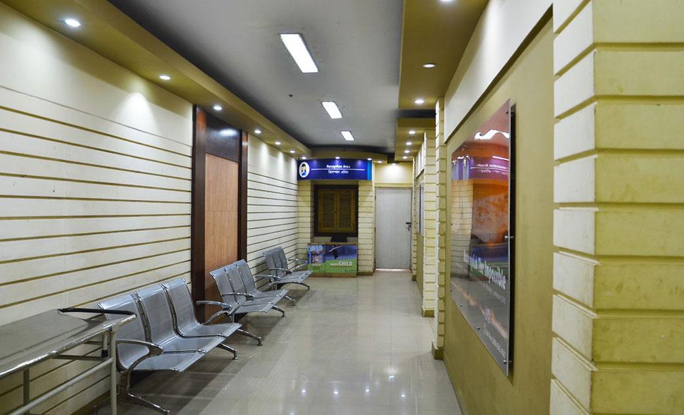 Indoor Hospital 6